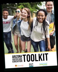 Arizona Foster Care Education Toolkit 2020